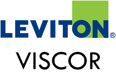 Leviton and Viscor